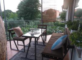 Apartment Gavrić, apartment in Loborika