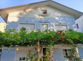 Villa Lauda, bed & breakfast a Rimini
