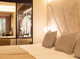 Nivia Born Boutique Hotel, hotel en Palma de Mallorca
