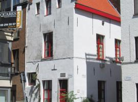 Holiday Home Den Coninck Achab, hotel near De Keyserlei, Antwerp
