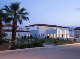 Eretria Hotel & Spa Resort, отель в Эретрии