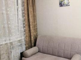 Квартира возле моря!, serviced apartment in Sochi