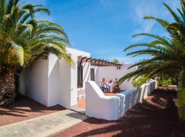 HL Rio Playa Blanca, hotel in Playa Blanca