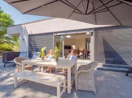 Villa Emilia, holiday home in Malchow