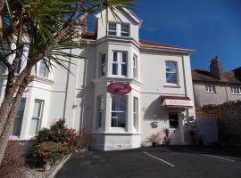 Easton Court Guest House, hotel in Paignton