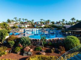 HL Club Playa Blanca, hotel in Playa Blanca