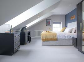 Provident, Maritime Suites, Brixham, hotel near Dartmouth Castle, Brixham