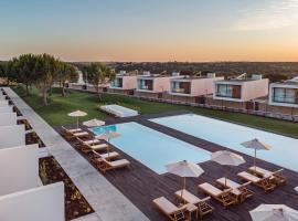 Evora Farm Hotel & Spa, hotel em Évora