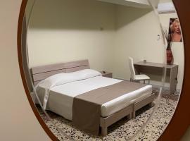 B&B Wind Resort, hotel near Lamezia Terme International Airport - SUF,
