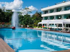 Hoteles Christian & Resort, hotel em Puerto Napo