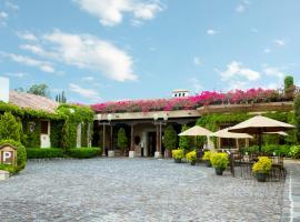 Camino Real Antigua, hôtel à Antigua Guatemala
