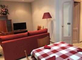 ideal verano, apartment in Sant Feliu de Guíxols