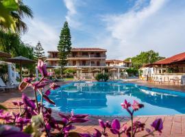 Almira Hotel, appartamento a Troulos