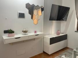 La quercia apartament, pet-friendly hotel in Agropoli