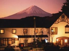 Guesthouse Sakuya, hotel in Fujikawaguchiko