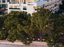 City Beach Apartments, apartment in Makarska