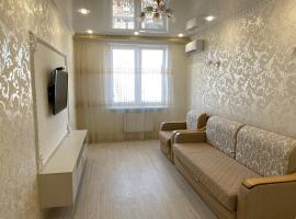 Уютная квартира, apartment in Anapa