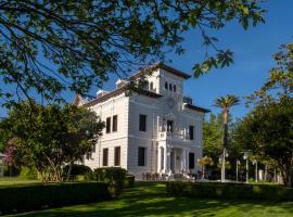 HOTEL PAZO LIBUNCA, hotel in A Coruña