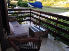 Maria´s Haus, hotel in Novigrad Istria