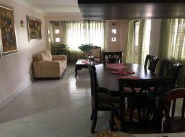 Apartamento amueblado en Villa Olga, room in Santiago de los Caballeros