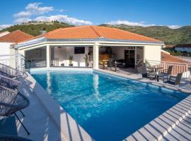 Apartments Sweet Dreams, hotel in Trebinje
