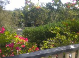 Linley House, B&B in Sydney