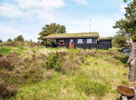 Holiday home Rømø CV, villa in Bolilmark