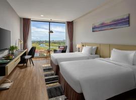 Khách sạn SAM Quảng Bình, hotel in Dong Hoi