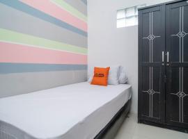 KoolKost Syariah @ Jl Kelapa Dua Raya Tangerang (Minimum Stay 6 Nights), hôtel à Tangerang près de: Aéroport international de Jakarta Soekarno-Hatta - CGK