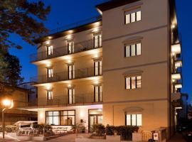 Residence Millennium, residence a Rimini