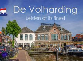 2L De Volharding, apartment in Leiden