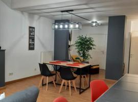 Appartement centre de Dinant, apartment in Dinant