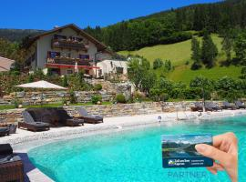 Boutique Hotel Martha, hotel in Zell am See