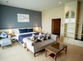 The Cavalli Casa Resort, hotel en Phra Nakhon Si Ayutthaya