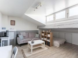 GuestReady - Cozy Apartment in City Center for 2 guests!, appartement à Bordeaux