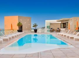 Luna Holiday Complex, apartment in Mellieħa
