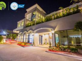 Baba House Hotel - SHA Plus, hotel near Khaokhad View Tower, Phuket Town
