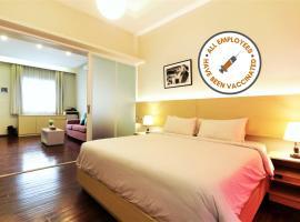 Pejaten Valley Residence, hotel in Jakarta