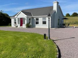 Rose Cottage, bed & breakfast a Killarney