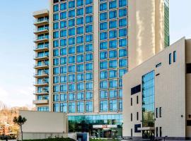 Mercure Sochi Centre Hotel, hotel in Sochi