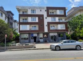 ADA APART OTEL, apartment in Canakkale