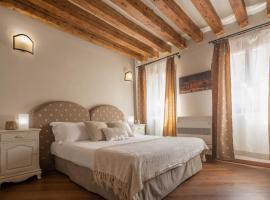 Corte Contarina San Marco Apartment R&R, apartment in Venice
