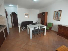 Appartamento a La Maddalena, apartment in La Maddalena