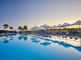 InterContinental Hotels - Malta, an IHG Hotel, hotel in St. Julian's