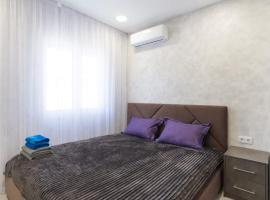 Hostel Dream House, hotel in Málaga