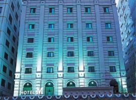 M Hotel, hotel in Seoul