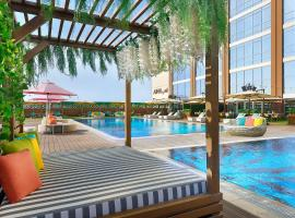 Avani Ibn Battuta Dubai Hotel, hotel near Aquaventure Waterpark, Dubai