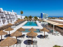 Sol Fuerteventura Jandia - All Suites, готель у місті Морро-дель-Хабле