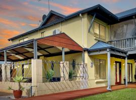 Observatory Guesthouse - Adults Only, hotel in Busselton