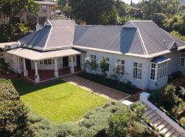 Taunton Manor, hotel in Pietermaritzburg